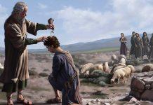 pomazan od Boga
