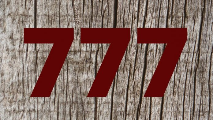 Broj 777