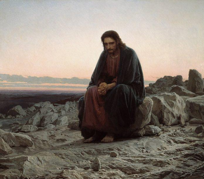 Isus nije mogao počiniti grijeh