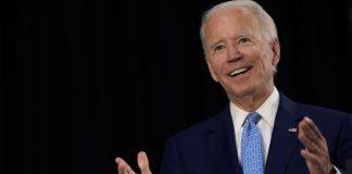 Joe Biden čestititao ramazan