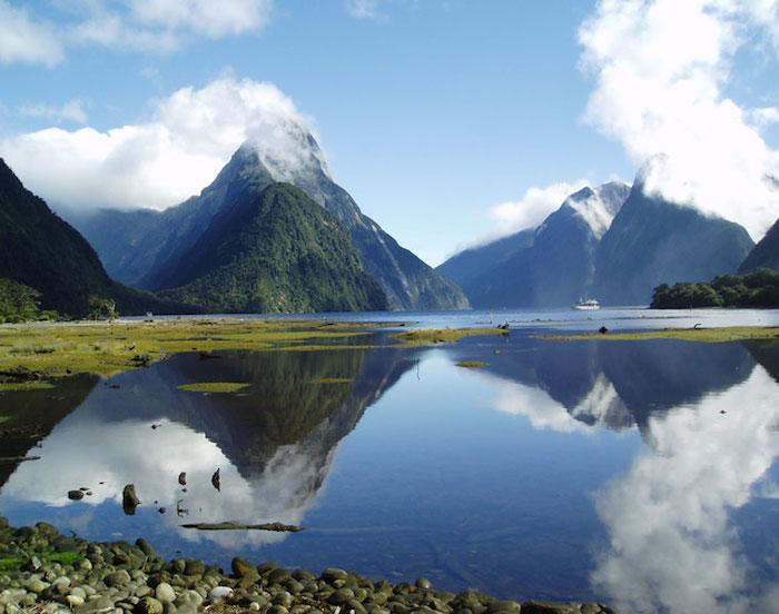 Milford Sound – Novi Zeland