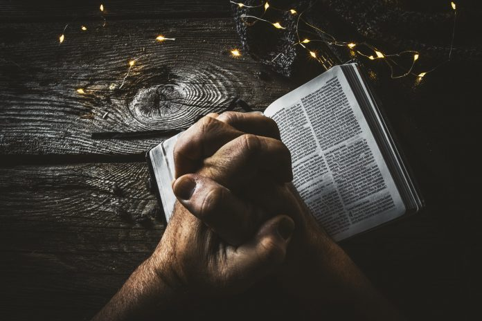 Molitva u usamljenosti