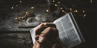 Predanost Bogu