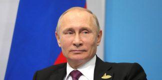 Putin potpisao amandman kojim se službeno zabranjuju istospolni brakovi