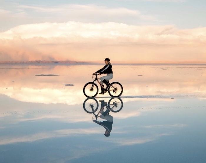 Salar de Uyuni ili Slano jezero – Bolivija