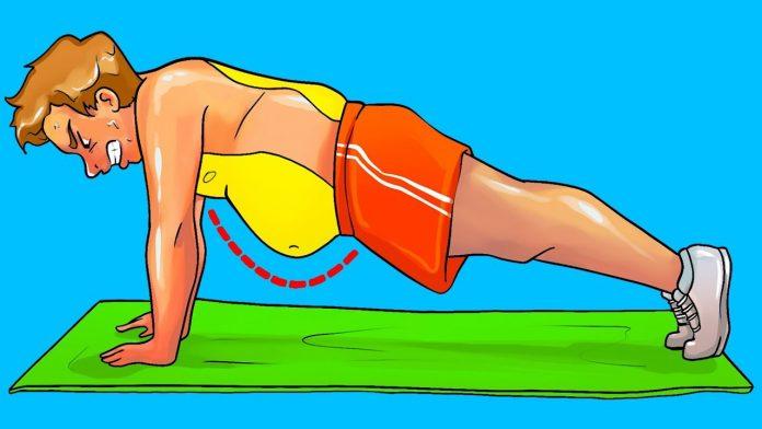 Vježbe prije spavanja