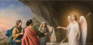 Žene Uskrsa