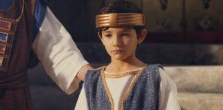 najmlađi kralj u Bibliji