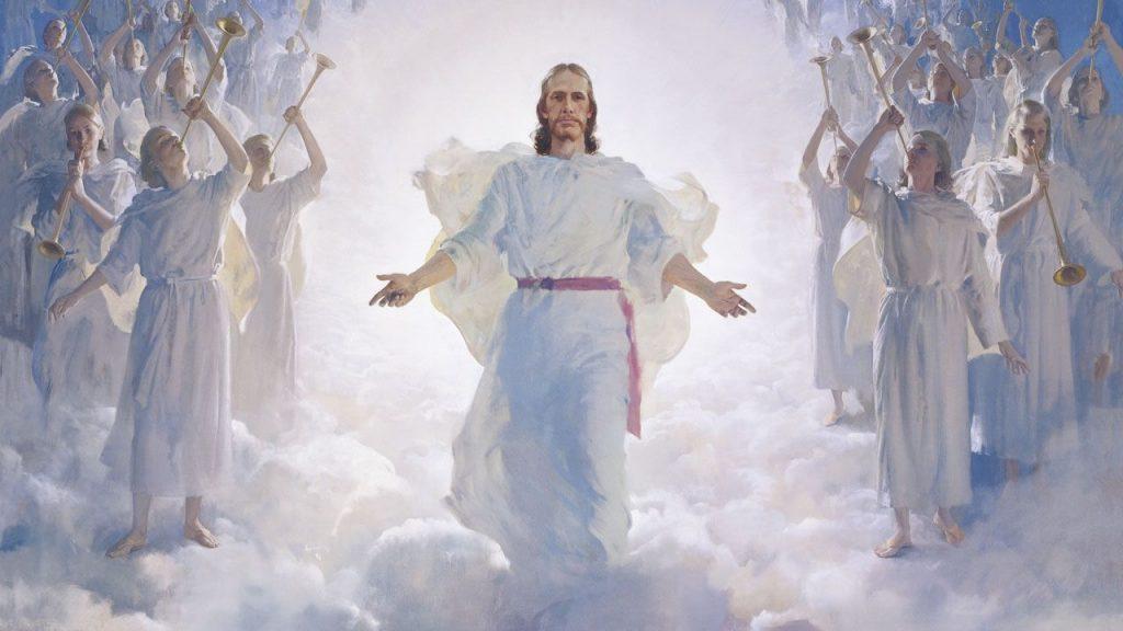 """""""Dođi, Gospodine Isuse!"""""""