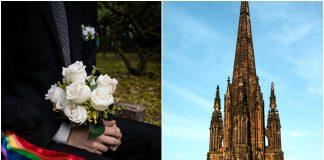 Crkva Škotske blagoslov istospolnih brakova