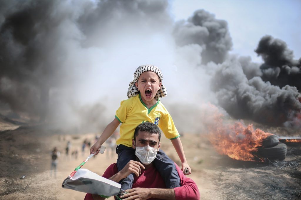 """""""Vojni"""" napori Hamasa osuđuju se kao teroristička djela"""