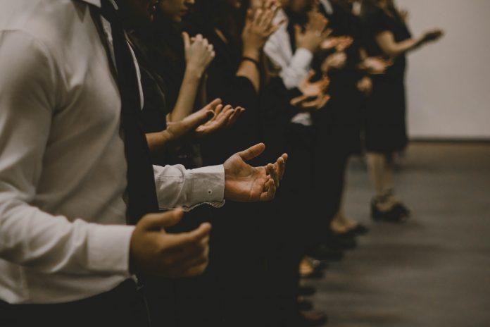 Javna molitva