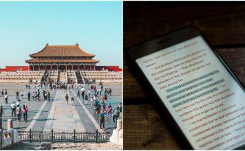 Kineska vlada ugasila biblijske aplikacije