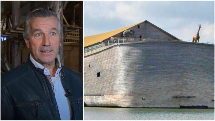 Replika Noine arke