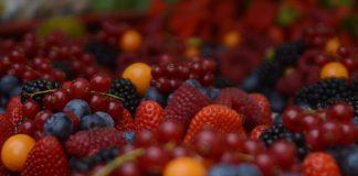 Voće koje ne deblja