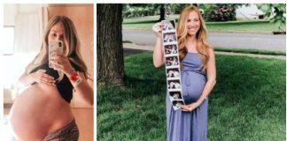 Vrlo trudna majka četvorki