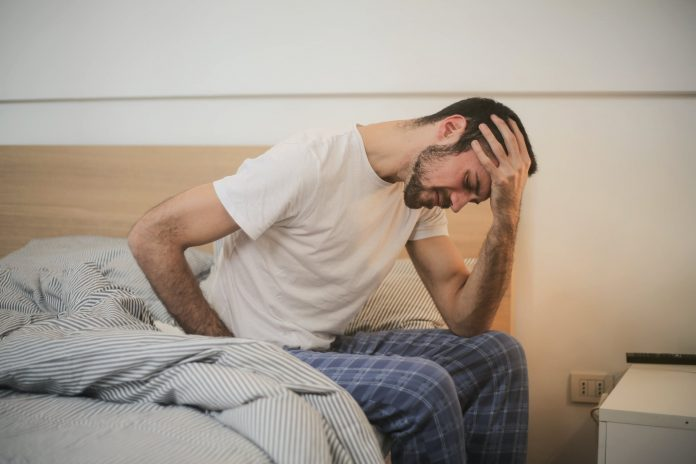 Zdravstveni problemi iznad 40 godina
