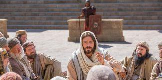 zašto isus nije rekao ja sam bog