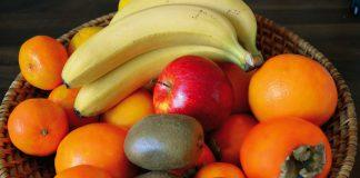 ne jedete voće nuspojave