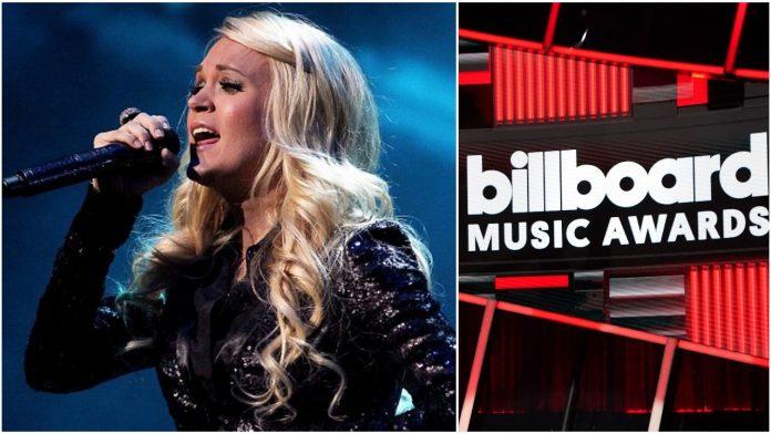 Carrie Underwood odnijela nagradu na Billboard Music Awards za najbolji kršćanski album