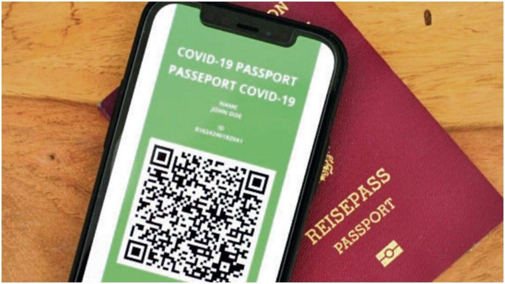 Europski parlament izglasao uvođenje Covid putovnice