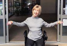 Kada mojoj paraplegiji dođe kraj