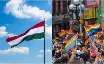Mađarska zabranjuje promicanje homoseksualnosti među maloljetnicima
