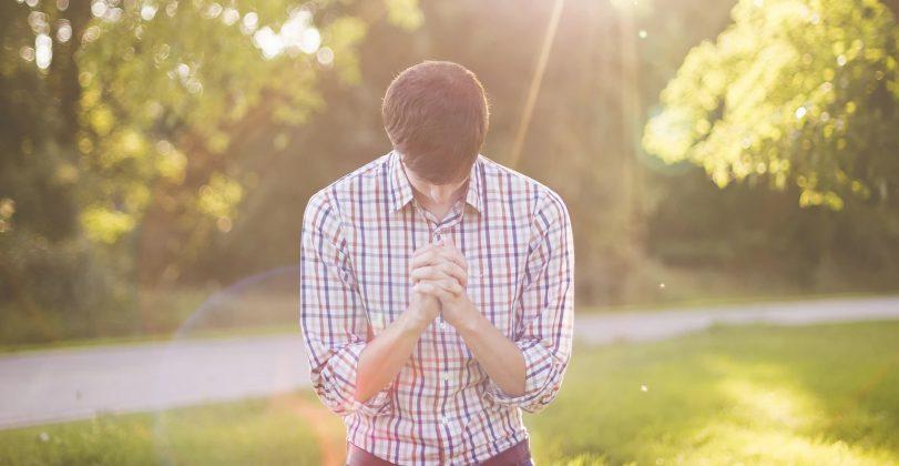 Molitva prije odlaska na posao