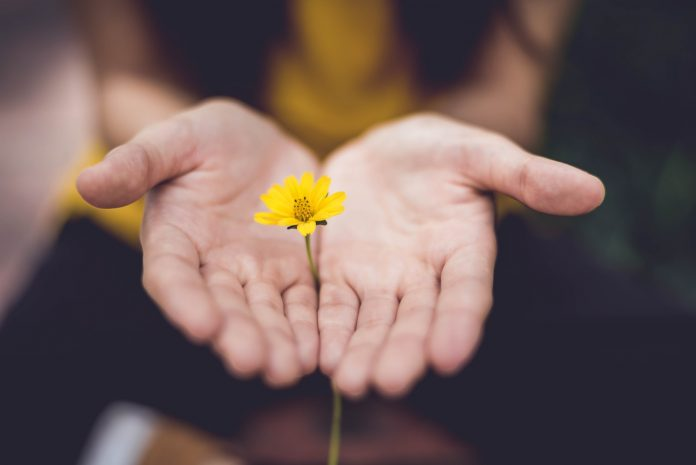 Nada čini slomljeno srce većim