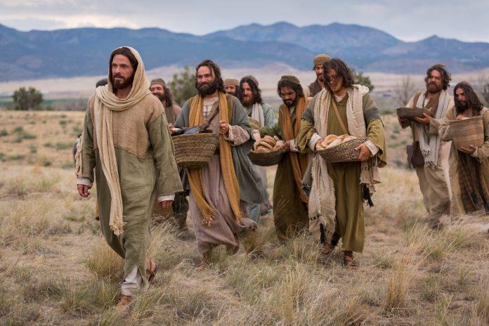 Koja su bila zanimanja dvanaest apostola?