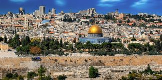 Koji se grad najviše spominje u Bibliji?
