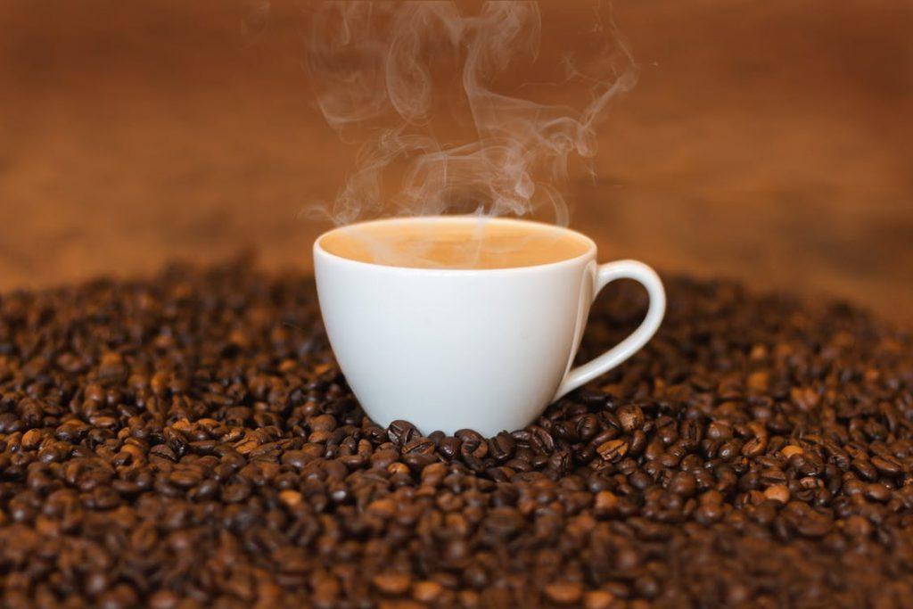 1. Kofein