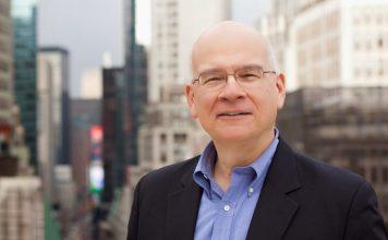 Poznati pastor Tim Keller već duže se bori s rakom gušterače