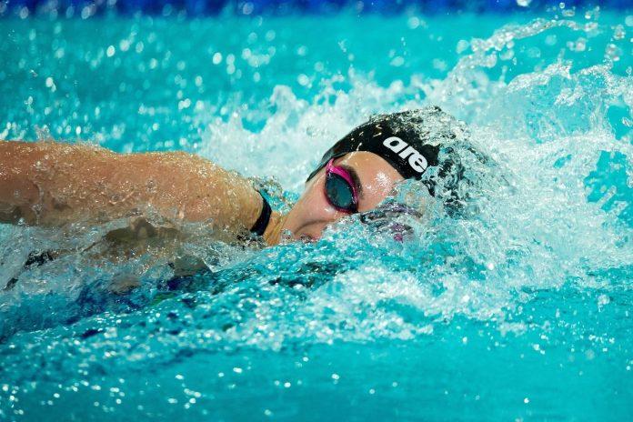 Kako plivanje utječe na naše zdravlje?