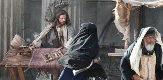 Kada Isus ne djeluje ljubazno