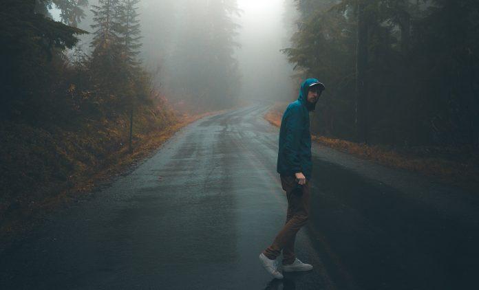 Osjećaš se samim, kao da si napušten od Boga?