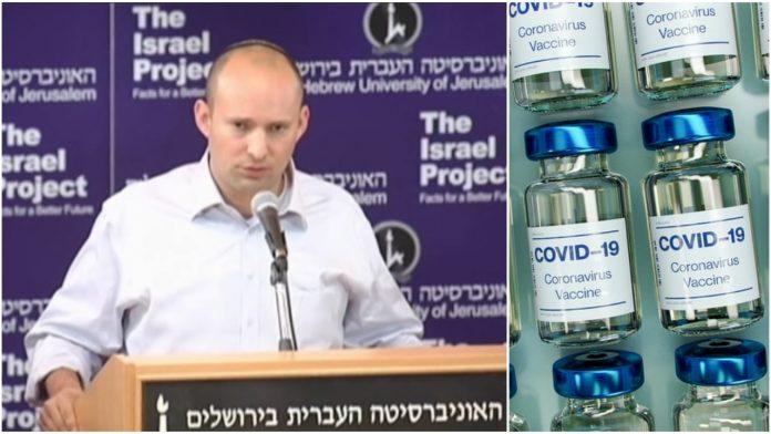 Izraelski premijer: