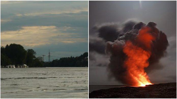 Šalje li Bog poplave, potrese, požare?