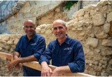 Dokazi potresa u Bibliji