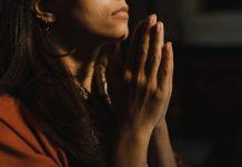 Molitva kada ne možete donijeti odluku