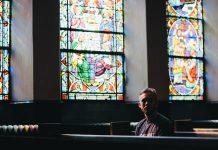 Većina Amerikanaca ne pripada crkvi
