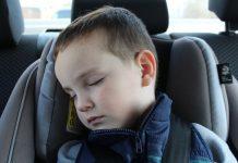 Majka u užarenom autu u Gospiću ostavila zaključano dijete