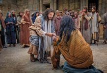 """Zašto je Isus rekao: """"Idi i ne griješi više"""", ako je to nemoguće?"""
