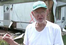 90-godišnjak razgovarao s Bogom tijekom poplava