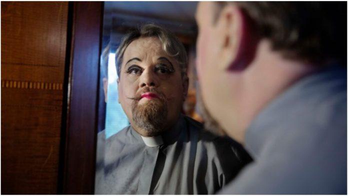Gay svećenik ne želi vjenčati heteroseksualne parove