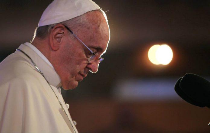 Papa Franjo o pobačaju i homoseksualnosti