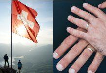 Švicarska legalizirala istospolne brakove