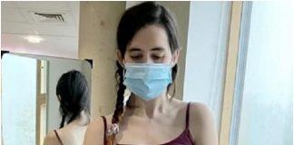 Trudnici rekli da joj moraju amputirati ogu