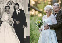 """Proslavili su 60. godišnjicu braka: """"Brak se pokazao kao jako dobar za nas"""""""