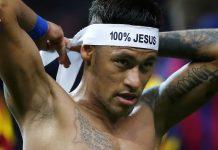 """Poznati nogometaš Neymar obvezao se kloniti """"vjerske ili političke propagande"""""""